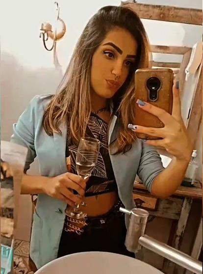 Dani Mello