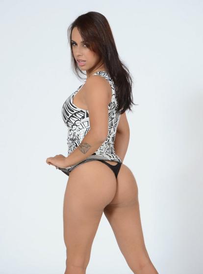 Nicole Bittencourt